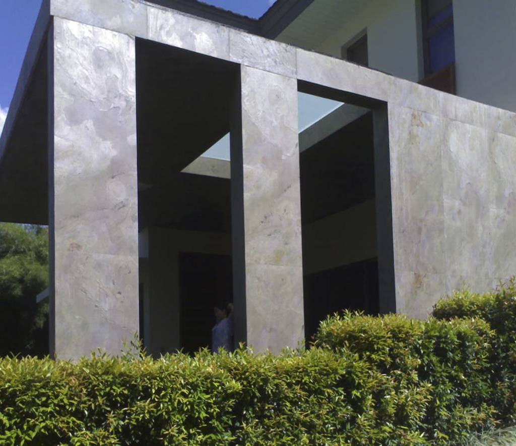 Paneles de piedra madera pizarra concreto - Paneles de piedra natural ...